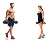 gluteo inferior ejercicios