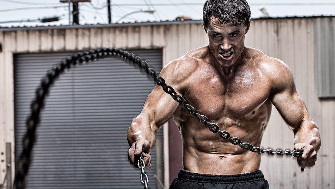 consejos para ganar masa muscular