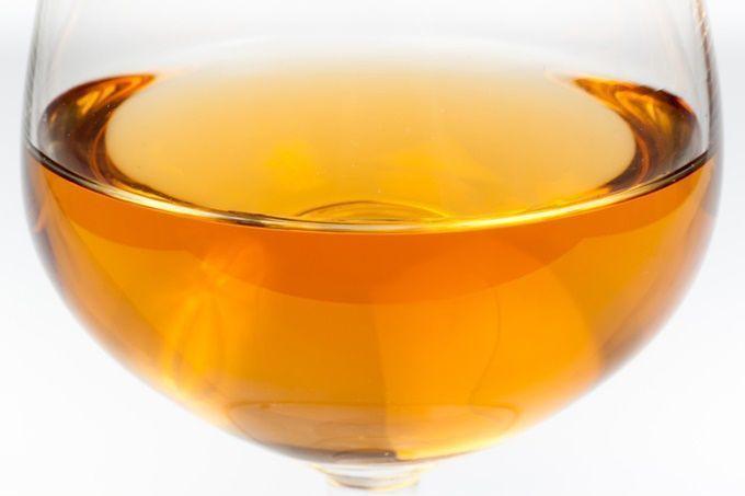 miel fermentada